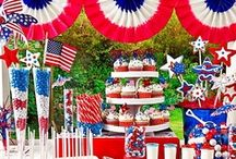 4th of July Party/BBQ Ideas