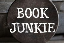 Books / by Sandy Baker