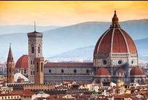 Real estate Tuscany / Panoramica di luoghi e proposte immobiliari in Toscana