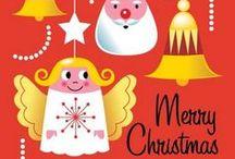 Noël en joie