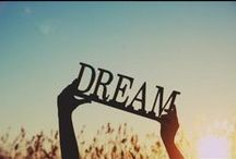 Dromen / Dreams