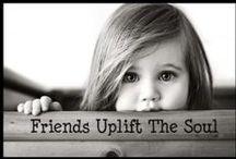 Vriendschap / friendship