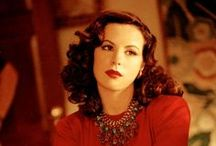 My fave period movies & TV fashion / by Coco S.