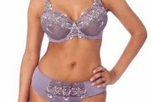 Collection Images - Creme Bralee Lingerie / Our lovely Creme Bralee lingerie!