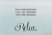 Druk/Stress/Busy