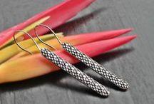 Handmade Jewellery / Hand crafted jewellery - Saruchi R Jewellery