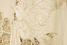 Textile Art. Quilt