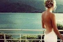 wedding / hair,dress,my dream wedding