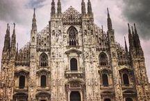 Real Estate Lombardy / Appartamenti case in Lombardy (Italy)