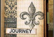 Trip, journey