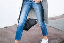 Everyday Outfits / #fashion #style #stylish #love #me #cute #photooftheday #nails #hair #beauty #beautiful #instagood #instafashion #pretty #girly #pink #girl #girls #eyes #model #dress #skirt #shoes #heels #styles #outfit #purse #jewelry #shopping