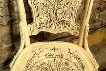 Muebles antiguos / Muebles eran los de antes - Buenos Aires / Facebook