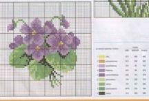 cross stitch - motif
