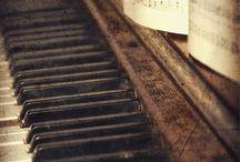 Instruments / by Becca Austin
