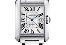CARTIER / Watches