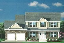Hickory Farms at Berkeley / Inspired Jersey shore living by Marble Arch Homes