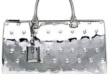 Silver Bags