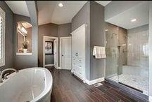 Design | Luxurious Bathrooms | SEEK Real Estate / SEEK Real Estate luxury bathroom pins