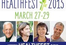 Vegan Vacations & Events / Vegan conferences, festivals, getaways, and celebrations across the globe.