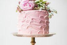 Wedding Cakes / Matrimoni