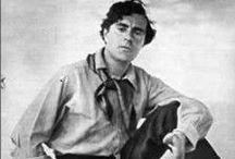 Amadeo Modigliani / Modi Art & Life