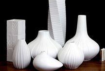 Rosenthal White China