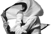 Issey Miyake / Fashion