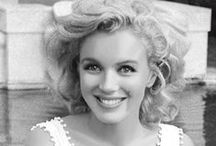 MM, Marilyn Monroe / MM - Marilyn Monroe