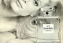 Chanel No 5 / magia zapachu