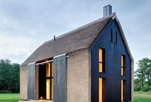 Arquitetura - Residências