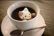 Sweet food / #pastry #coffee #pâtisserie