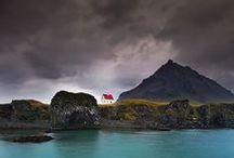 Iceland Roadtrip / Goal 2018 : roadtrip in Iceland