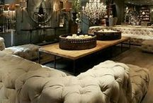 House Of VDM / www.houseofvdm.co.za creator of bespoke furniture, timeless pieces. Interior decor made from artisans from South Africa.