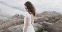 ATELIER ANONYME Collection 2018 / Collection 2018 - robes de mariée  Wedding dresses