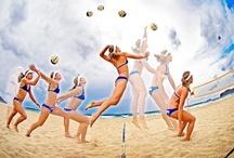 Voleibol de Praia