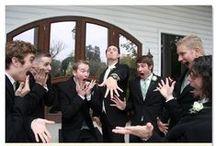 Weddings / by Sidney Eaton