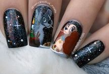 Cool nails  / by Isabella