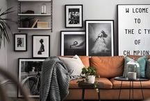Home  / Inspiration for home decor and storage solutions