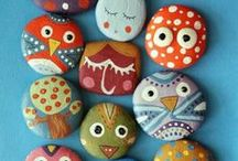 Other Crafts and Projects / A variety of craft projects for children and adults.