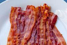 Food Bacon