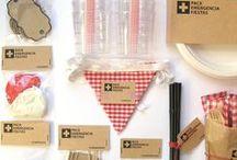 Packs Covitaca Handmade