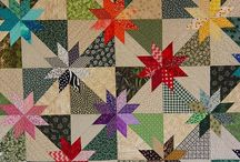 Quilting / by Angie Stuart