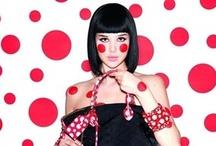 Patterns - Polka dots everywhere! / Lunares por todas partes! / Tudo às bolinhas! / by Bilbo Truska