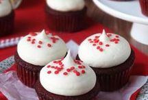 Mmm cupcakes / Delicious cupcake recipes that I need to try!