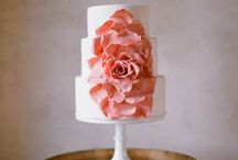 Wedding Cake Ideas / by Someday Soon Weddings&Events