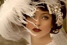 Vintage Glam / by Monica Philosophergurl