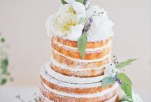 Hochzeitstrend - Torten