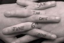 Save the Date Ideen