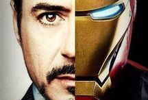 Iron Man / I AM IRON MAN