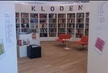Biblioteker - libraries / Libraries / by Sofie Fredborg